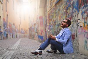 blindesign | we design smart experience