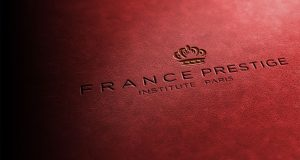 Branding & Logo France Prestige Institute par blindesign