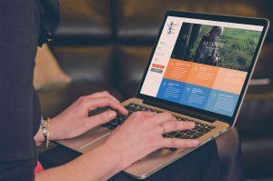 UX design & e-commerce Parents Pour l'Ecole par blindesign